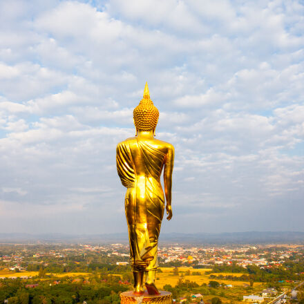 buddhism, journey, nature, temple, Canon EOS 5D MARK II