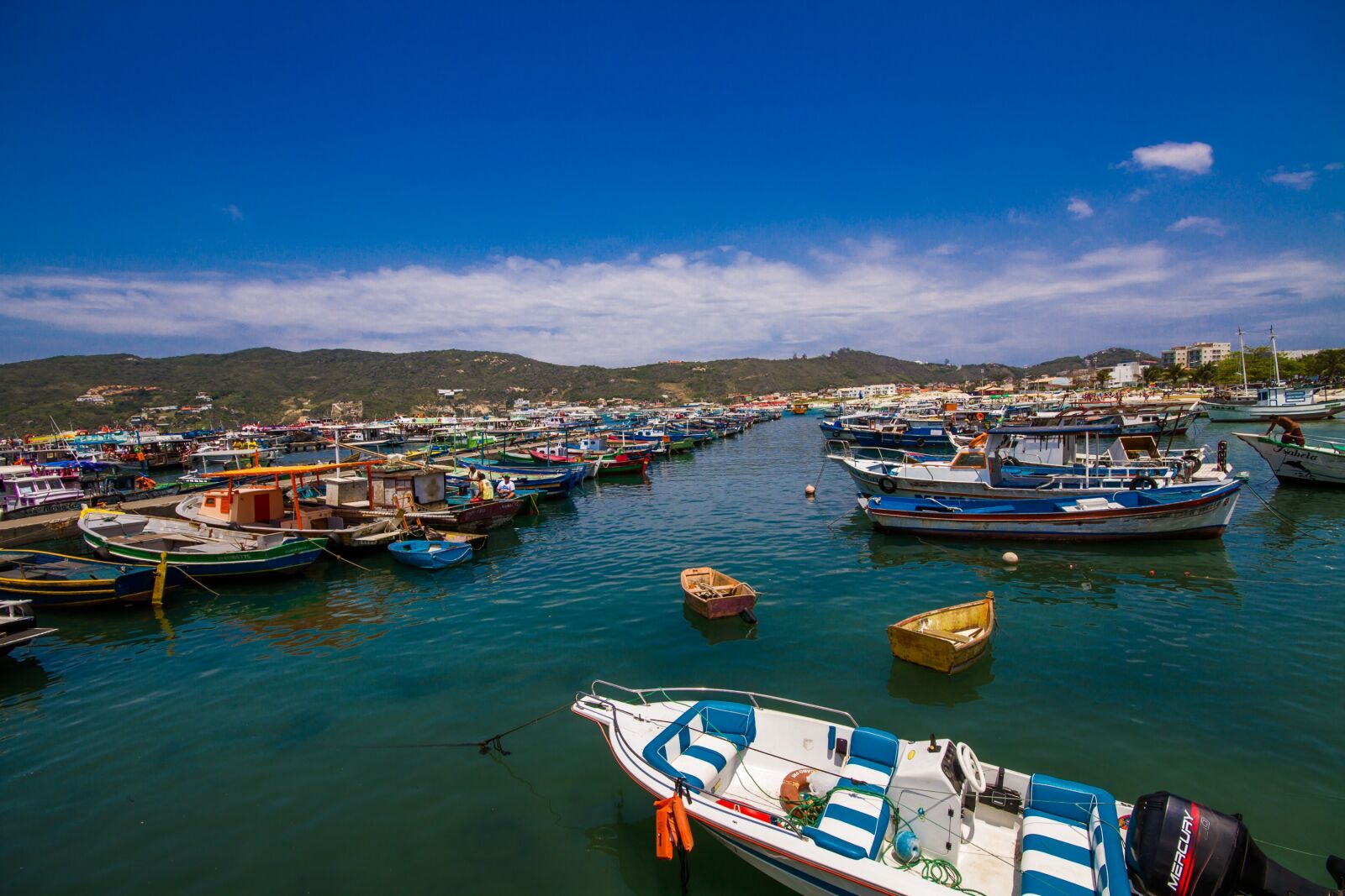 """Canon EOS 7D sample photo. """"Cabofrio, brasil, mar"""" photography"""