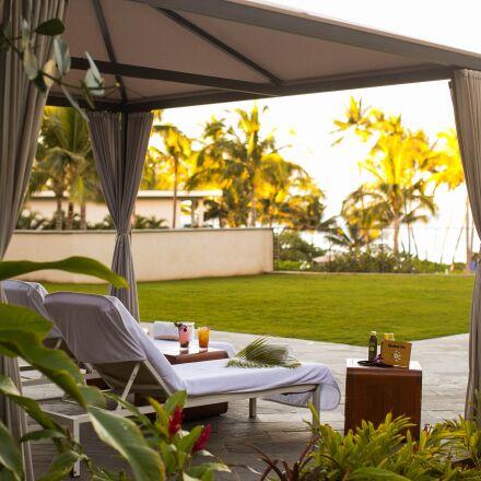 beach, cabana, hawaii, Canon EOS 6D