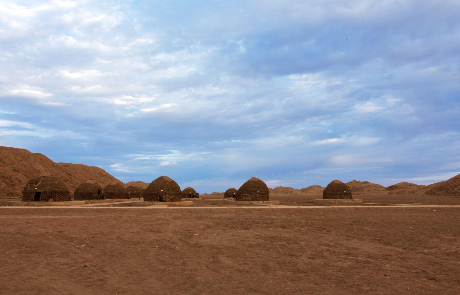 """Canon EOS 60D sample photo. """"A silence, in, desert"""" photography"""