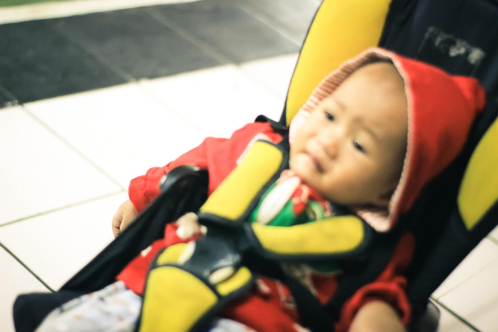 "Canon EOS 600D (Rebel EOS T3i / EOS Kiss X5) sample photo. ""Baby, child, sun"" photography"