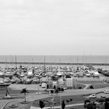 sea, journey, okinawa, Nikon COOLPIX P300