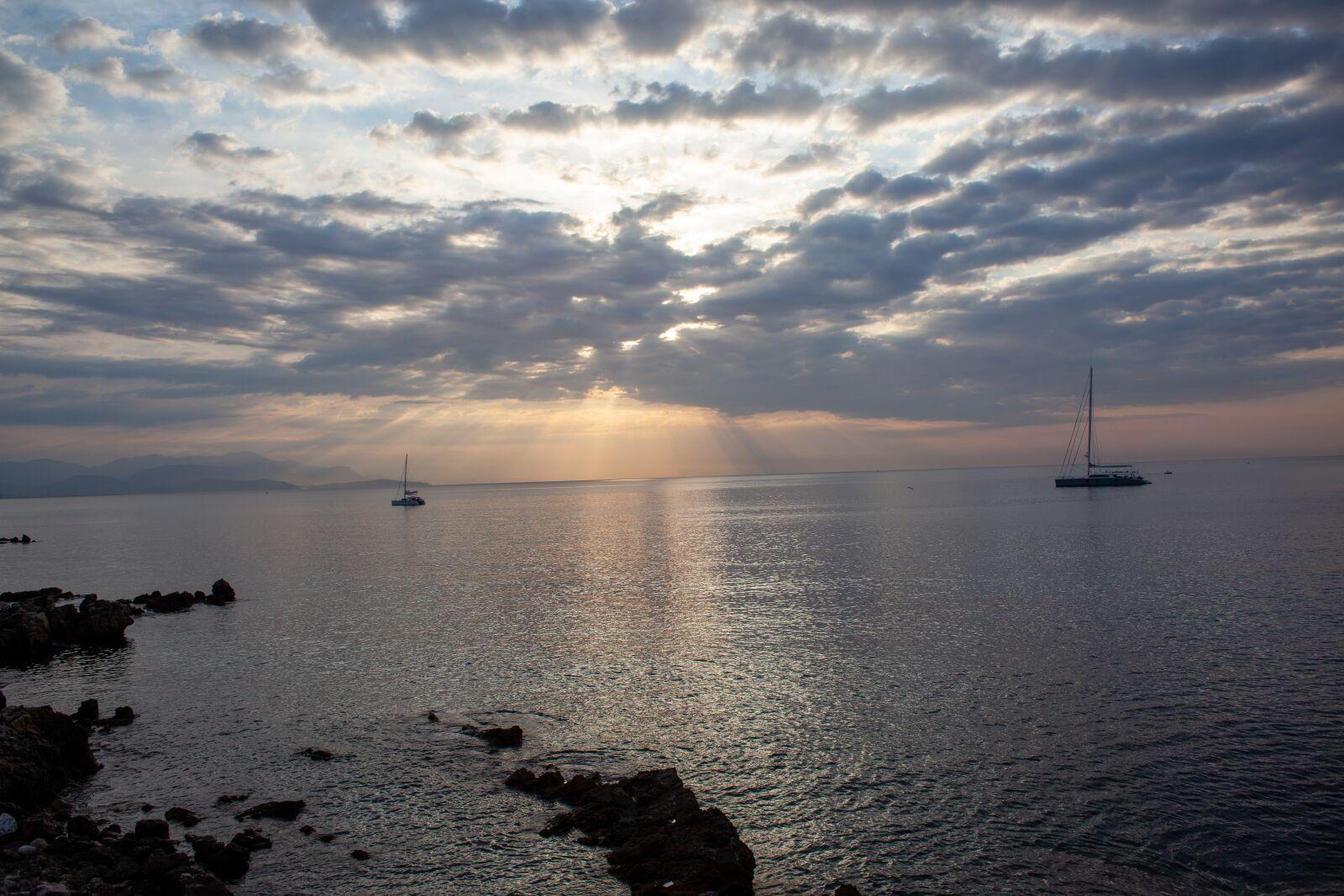 vacations, idyle, sea