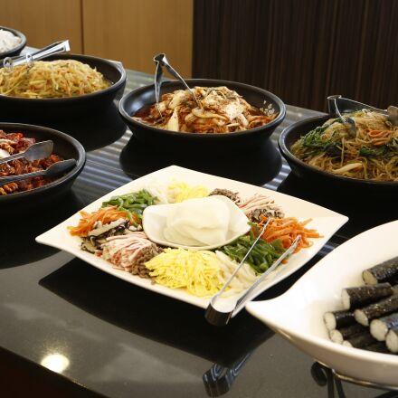 buffet, food, delicious, Canon EOS 5D MARK III