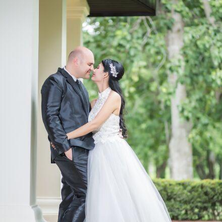 bride and groom, wedding, Canon EOS 5D MARK III