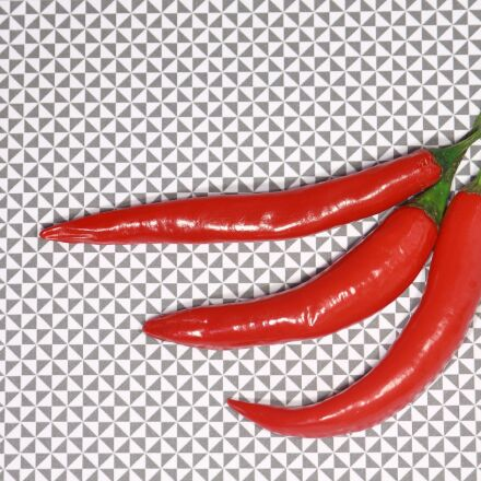 paprika, chilli, cooking, Canon EOS 1100D