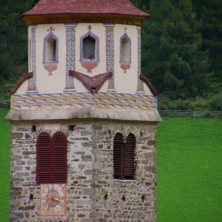 campanile, senales, venosta, Sony ILCE-7M2