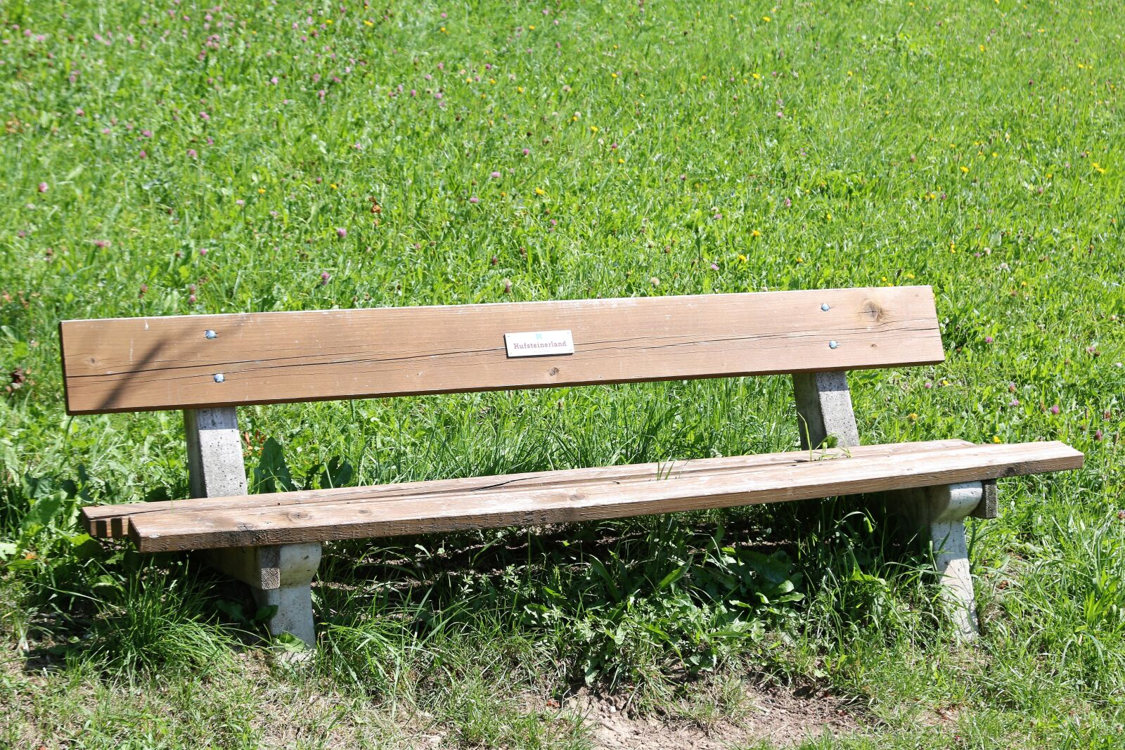 """Canon EOS 70D sample photo. """"Bank, wooden bench, rest"""" photography"""