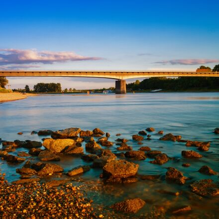 water, river, waters, Fujifilm X-T2