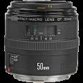 Canon EF 50mm F2.5 Macro