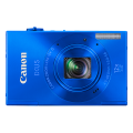 Canon PowerShot ELPH 520 HS (IXUS 500 HS / IXY 3)