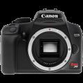 Canon EOS 1000D (EOS Digital Rebel XS / EOS Kiss F)