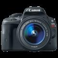 Canon EOS 100D (EOS Rebel SL1 / EOS Kiss X7)