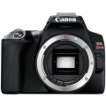 Canon EOS 250D (EOS Rebel SL3 / EOS Kiss X10 / EOS 200D II)