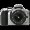 Canon EOS 300D (EOS Digital Rebel / EOS Kiss Digital)