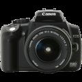 Canon EOS 350D (EOS Digital Rebel XT / EOS Kiss Digital N)