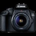 Canon EOS 4000D (EOS Rebel T100 / EOS 3000D)