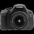 Canon EOS 600D (Rebel EOS T3i / EOS Kiss X5)