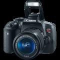 Canon EOS 750D (EOS Rebel T6i / EOS Kiss X8i)