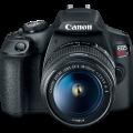 Canon EOS 2000D (EOS Rebel T7 / EOS Kiss X90 / EOS 1500D)