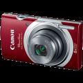Canon PowerShot ELPH 140 IS (IXUS 150 / IXY 130)