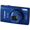 Canon PowerShot ELPH 170 IS (IXUS 170 / IXY 170)