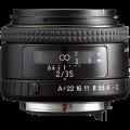 HD Pentax-FA 35mm F2 AL