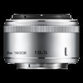 Nikon 1 Nikkor 18.5mm F1.8