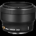 Nikon 1 Nikkor 32mm F1.2