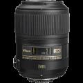 Nikon AF-S DX Micro-Nikkor 85mm F3.5G ED VR
