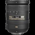 Nikon AF-S DX Nikkor 18-200mm F3.5-5.6G ED VR II