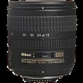 Nikon AF-S DX Nikkor 18-70mm F3.5-4.5G ED-IF