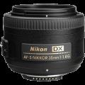 Nikon AF-S DX Nikkor 35mm F1.8G