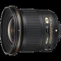 Nikon AF-S Nikkor 20mm F1.8G ED