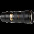 Nikon AF-S Nikkor 70-200mm F2.8G ED VR