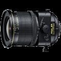 Nikon PC-E Nikkor 24mm F3.5D ED Tilt-Shift