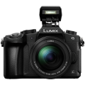 Panasonic Lumix DMC-G85 (Lumix DMC-G80)