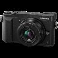 Panasonic Lumix DMC-GX85 (Lumix DMC-GX80 / Lumix DMC-GX7 Mark II)
