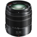 Panasonic Lumix G Vario 14-140mm F3.5-5.6 ASPH Power O.I.S