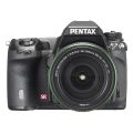 Pentax K-5 II