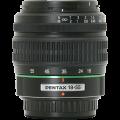 Pentax smc DA 18-55mm F3.5-5.6 AL