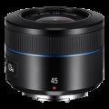 Samsung NX 45mm F1.8