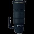 Sigma 120-300mm F2.8 EX DG HSM