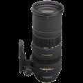 Sigma 150-500mm F5-6.3 DG OS HSM