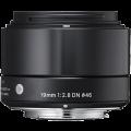 Sigma 19mm F2.8 DN Art