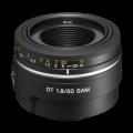 Sony DT 50mm F1.8 SAM