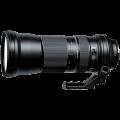 Tamron SP 150-600mm F5-6.3 Di VC USD